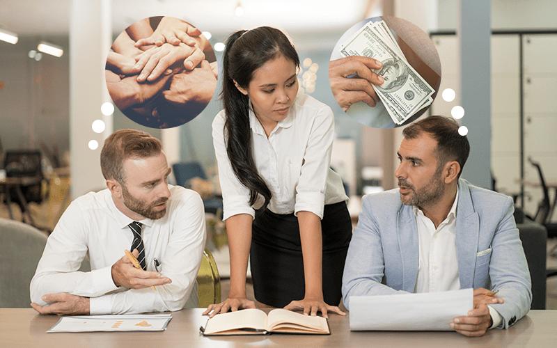 Qual A Diferenca Entre Preco X Valor Voce Aplica Estes Conceitos Em Seus Negocios Blog  - Contabilidade Bernucci - Qual a Diferença entre Preço x Valor? Você aplica estes conceitos em seus negócios?